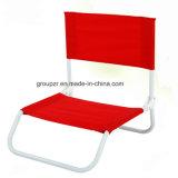 Silla que acampa plegable de la silla que acampa del metal