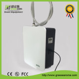 Broad Area Scent Machine with HVAC System