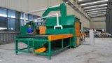 강철 플레이트, 광속 및 관을%s 자동적인 롤러 유형 Sandbasting 기계