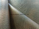 Banheira de Design para sofá de couro artificial de PVC/Estofos de mobiliário e decoração de interiores