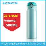 Double café en acier inoxydable Thermos Vacuum Flask Coffee Mug pour adulte