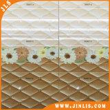 Baumaterial-Großverkauf 12 ' x24 Küche-keramische Wand deckt Dekor mit Ziegeln
