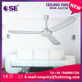 直接販売する工場価格のAC 48inch天井に付いている扇風機(Hgk-XJ01W)