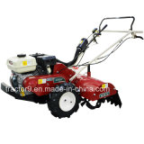 Small Power Tiller, Mini Tiller, Gasoline Power Rotary Cultivator, China Tractor