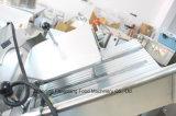 Fqp-380 Frigideira de carne congelada industrial, Máquina de corte de alimentos congelados, Cortador de carneiro congelado