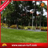 専門の工場庭のための人工的な草の庭の塀
