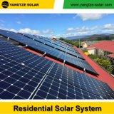 250W 260W 270W 280W 고능률 초능력 단청 PV 광전지 태양 전지판