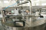 4-in-1 Lijn van de Productie van de Vullende Machine van het Vruchtesap van de pulp De Gebottelde