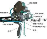 Máquina de pulverização desbastada automática