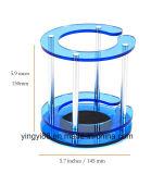 Superqualitätsacryllautsprecher-Standplatzshenzhen-Hersteller