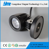 Luz del trabajo del CREE LED de la marca de fábrica 10W de Ymt para el uso de la fábrica