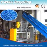 PE pp che ricicla espulsore, granulatore del fiocco, macchina di plastica di pelletizzazione