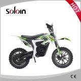 Motor de la CC 24V 500W Kids eléctrico Mini Cruz Bici (SZE500B-1)