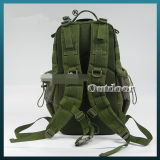 최고 질! 방수 유럽 Multicam 전술상 하이킹 어깨 야영 책가방