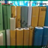 Somi cinta Sh3200 fuerte adhesión resistente al calor chorro de arena de la película sin dejar residuos