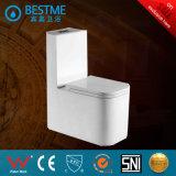 Seul bidet de l'eau de lavage à grande eau de modèle (BC-1003A)