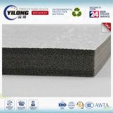 Gomma piuma termoresistente rispettosa dell'ambiente del di alluminio EPE