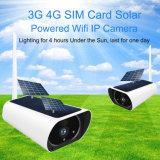 Macchina fotografica esterna senza fili alimentata solare ampiamente usata del IP 2019 4G