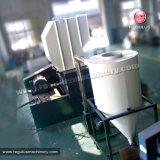 사이클론 호퍼 플라스틱 작은 조각 쇄석기를 가진 최신 판매 플라스틱 쇄석기