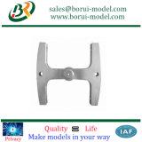 アルミニウム機械化の部品CNC機械化サービス