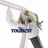 Орбитальный труб для труб сварочного аппарата -Замкнутых Head