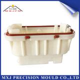 Изготовленный на заказ пластичная часть конструкции инжекционного метода литья для автоматической черни