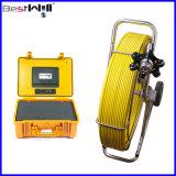 Système visuel imperméable à l'eau Cr110-7y d'appareil-photo d'inspection de pipe avec le câble de fibre de verre du câble 120m en verre de fibre