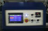 Redução automática de filme Pack Máquina com controle PLC