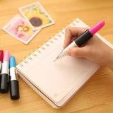 Crayon lecteur de bille promotionnel de rouge à lievres de nouveauté