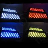 luz ao ar livre do estágio do diodo emissor de luz da cor da cidade de 120X15W DMX