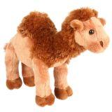 Juguete de encargo de la felpa del camello