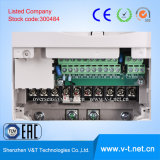 V&T V/F /Sensorlessのベクトル制御2.2kw - HDへの自動シーケンスVarialbeの頻度インバーター0.4