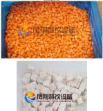 Eficiente con la rebanadora de bambú del mejor del precio tomate de la fruta