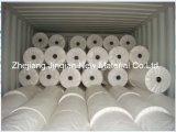 La norme ISO9001 S. F pour le type de tissu non tissé microporeux 5&6 Combinaison de protection