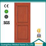 WPC PVC Interior Porta de madeira composta para casas