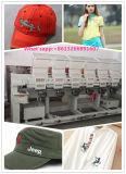 Professional 6 máquina de bordar informatizada de la cabeza de la tapa T-shirt mujer trajes