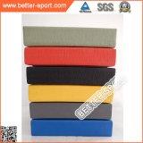 PU tapis coloré d'éponge Tatami de Judo