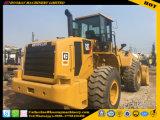 이용된 모충 950h 바퀴 로더 또는 이용된 고양이 950h 로더에 의하여 이용되는 로더
