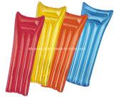 Tapis gonflable à air économique en PVC