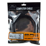 Sipu 1080P 3D 2.0V Cable HDMI con cables de ordenador Ethernet