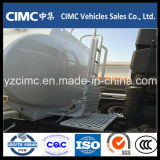 Capacidade do caminhão de tanque 20m3 do fuelóleo/água de Isuzu Qingling Vc46