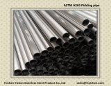 Tubo sanitario del acero inoxidable de ASTM A269