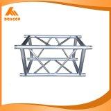 Алюминиевая ферменная конструкция Spigot используемая для будочки выставки