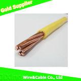 1.5 de Kabel van de Elektrische/ElektroMacht van het Koper van de Draad van de Bouw van pvc Sqmm