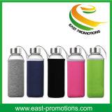 Botella de neopreno personalizada de calidad superior promocional Koozie