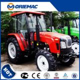 Prezzo poco costoso USD del trattore Lt604 della rotella della Cina Lutong 60HP 4WD