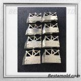 Fabricação de peças torneadas peças CNC usinadas