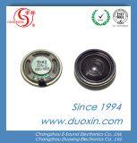 23mm mit 8ohm 0.25W imprägniern Minilautsprecher Dxi23n-C