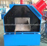 Zpurlin-Stahlträger-Rolle, die Maschine bildet