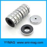 熱い販売の亜鉄酸塩の土台の磁石